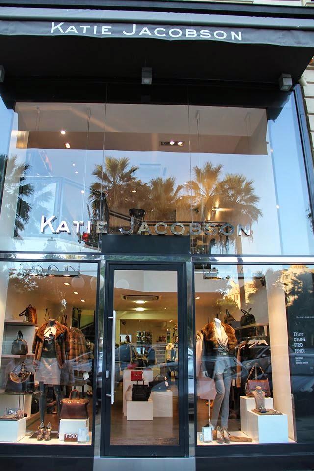 Concept Store Katie Jacobson